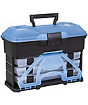 Flambeau T3 Mini Frontloader Tackle Box
