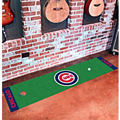 FANMATS Chicago Cubs Putting Mat
