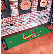 FANMATS St. Louis Cardinals Putting Mat