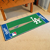 FANMATS Los Angeles Dodgers Runner Floor Mat