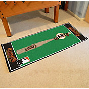 FANMATS San Francisco Giants Runner Floor Mat
