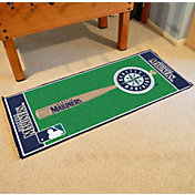 FANMATS Seattle Mariners Runner Floor Mat