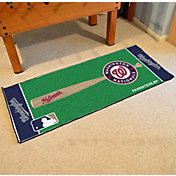 FANMATS Washington Nationals Runner Floor Mat