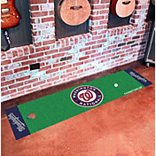 FANMATS Washington Nationals Putting Mat