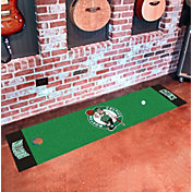 FANMATS Boston Celtics Putting Mat