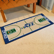FANMATS Utah Jazz Court Runner