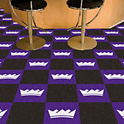 FANMATS Sacramento Kings Carpet Tiles