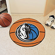 FANMATS Dallas Mavericks Basketball Mat