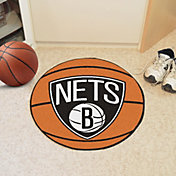 FANMATS New Jersey Nets Basketball Mat