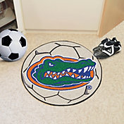 FANMATS Florida Gators Soccer Ball Mat