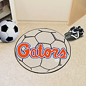 Florida Gators Soccer Ball Mat
