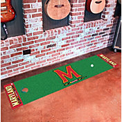 FANMATS Maryland Terrapins Putting Mat