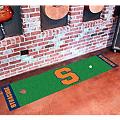 FANMATS Syracuse Orange Putting Mat