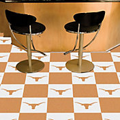 FANMATS Texas Longhorns Team Carpet Tiles