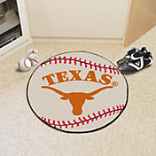 Texas Longhorns Baseball Mat