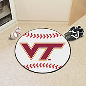 FANMATS Virginia Tech Hokies Baseball Mat