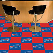FANMATS Buffalo Bills Team Carpet Tiles