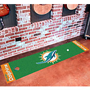 FANMATS Miami Dolphins Putting Mat