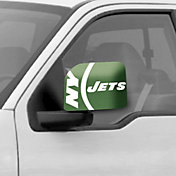 FANMATS New York Jets Large Mirror Cover