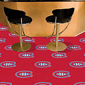 FANMATS Montreal Canadiens Carpet Tiles