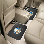 New York Islanders Two Pack Backseat Utility Mats