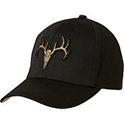 Field & Stream Stretch Mesh Skull Hunting Hat