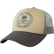 Field & Stream Tackle Junkie Trucker Cap