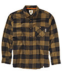 Field & Stream Men's Classic Lightweight Flannel Shirt