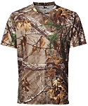 Field & Stream Men's Performance Camo Tech T-Shirt