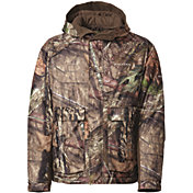 Field & Stream Men's True Pursuit Insulated Hunting Jacket