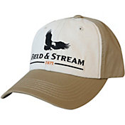 Field & Stream Men's Two Tone Logo Hat