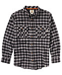 Field & Stream Men's Heritage Midweight Flannel Shirt