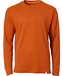 Field & Stream Men's Jersey Henley Shirt