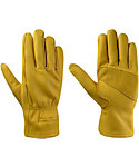 Field & Stream Men's Iron Mill Unlined Leather Work Gloves