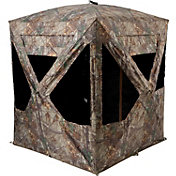 Field & Stream Sportsman 4 Hub Ground Blind