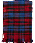 Field & Stream Women's Plaid Blanket Scarf