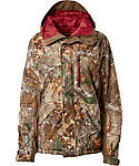 Field & Stream Women's Command Hunt SmartHeat Insulated Hunting Parka