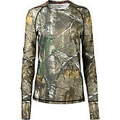 Field & Stream Women's Tech Tee Long Sleeve Shirt