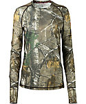 Field & Stream Women's Tech Hunting Shirt