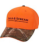 Field & Stream Women's Embroidered Blaze Hunting Hat