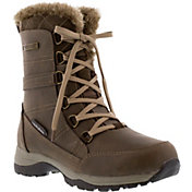 Field & Stream Women's Northern Ridge Waterproof 100g Winter Boots