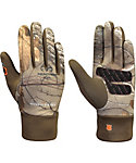 Field & Stream Women's Every Hunt Soft Shell Hunting Gloves