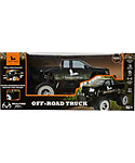 Field & Stream Remote Controlled Truck