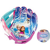 Franklin Disney Frozen Girls' Air Tech Glove Set