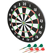 Franklin 17'' Paper Dartboard