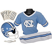 Franklin North Carolina Tar Heels Kids' Deluxe Uniform Set