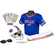 Franklin Buffalo Bills Kids' Deluxe Uniform Set