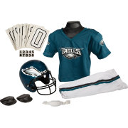 Franklin Philadelphia Eagles Kids' Deluxe Uniform Set