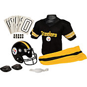 Franklin Pittsburgh Steelers Kids' Deluxe Uniform Set