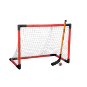 Franklin NHL Junior Adjustable Hockey Goal Set